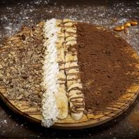 Палачинка - Сладко Изкушение