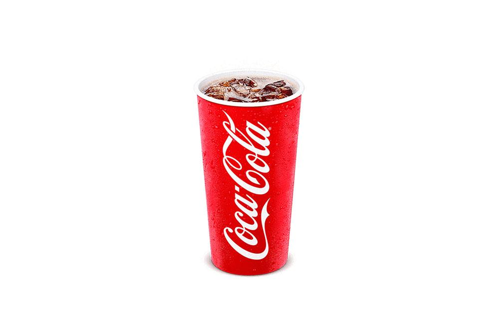 Кока кола 300мл